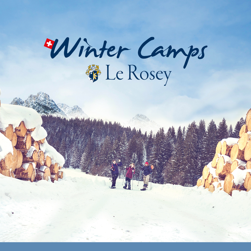 Le Rosey Winter Camps